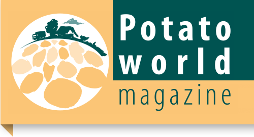 Potatoworld Magazine
